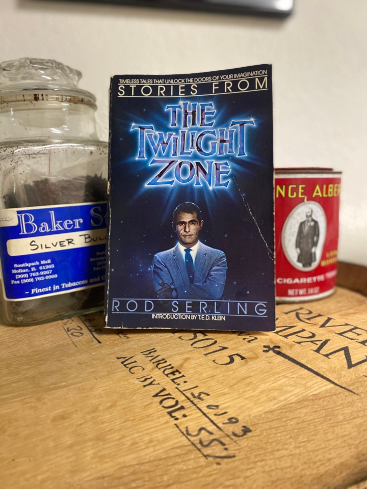 Stories from The TwilightZone